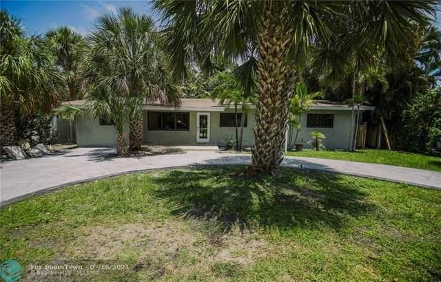 2624 NE 16th Ave, Wilton Manors, FL 33334 (MLS #F10292712) :: Castelli Real Estate Services