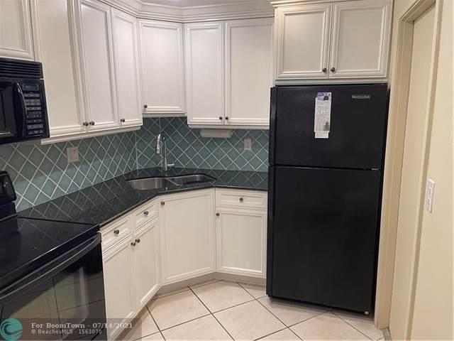 9 NE 19th Ct 104C, Wilton Manors, FL 33305 (MLS #F10292723) :: Castelli Real Estate Services