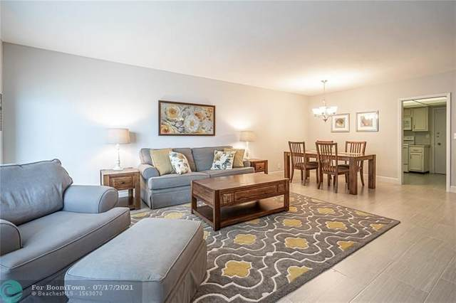 3850 Galt Ocean Dr #804, Fort Lauderdale, FL 33308 (MLS #F10292787) :: Berkshire Hathaway HomeServices EWM Realty