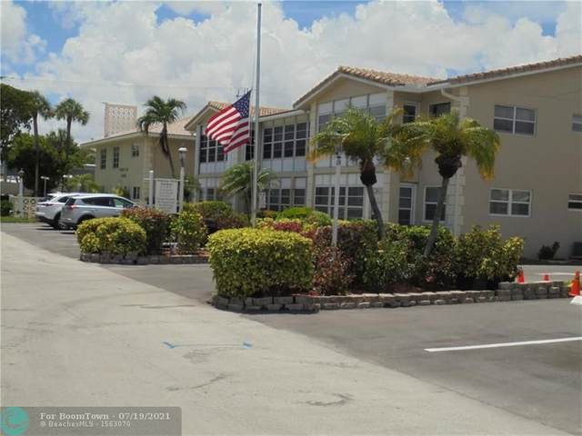 2115 NE 42nd Ct 211N, Lighthouse Point, FL 33064 (#F10292946) :: The Power of 2   Century 21 Tenace Realty