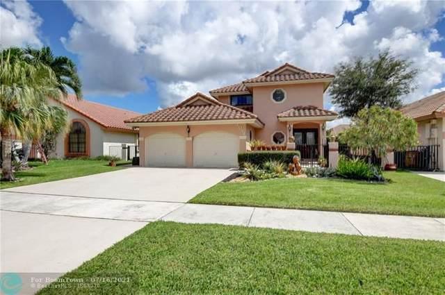 4024 NW 5th Dr, Deerfield Beach, FL 33442 (#F10293066) :: Ryan Jennings Group