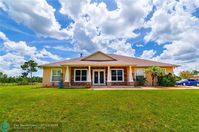 4171 Saddle Club Drive, Other City - In The State Of Florida, FL 32168 (MLS #F10293068) :: The Paiz Group