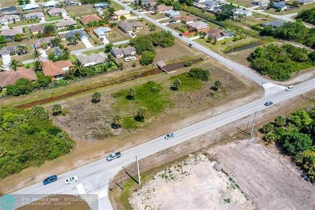 3625 SW Port St Lucie Blvd, Port Saint Lucie, FL 34953 (MLS #F10293074) :: Green Realty Properties