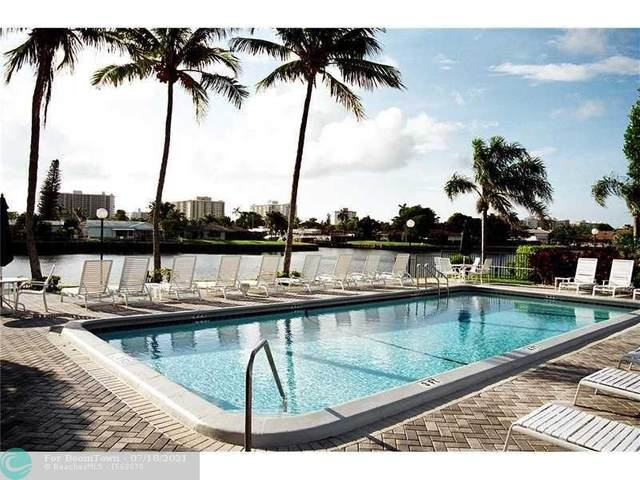 6391 Bay Club Dr #3, Fort Lauderdale, FL 33308 (MLS #F10293094) :: The Howland Group