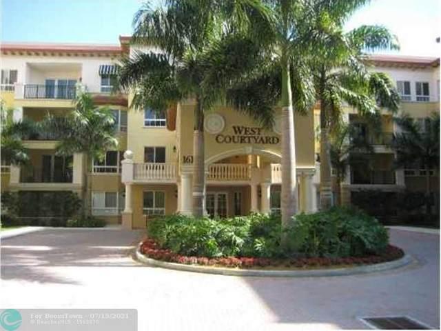 16101 Emerald Estates Dr #158, Weston, FL 33331 (#F10293123) :: Michael Kaufman Real Estate
