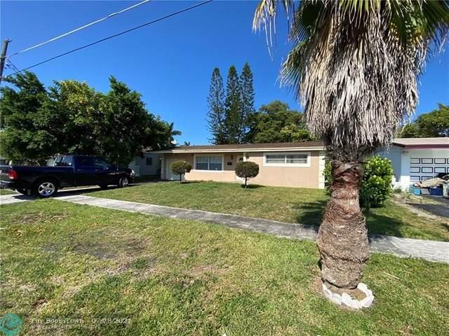 2190 NW 73rd Ave, Sunrise, FL 33313 (#F10293214) :: Posh Properties