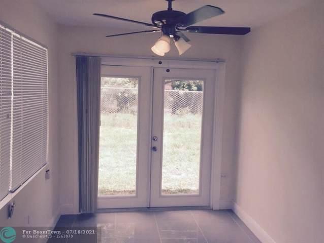 6621 NW 30th St, Sunrise, FL 33313 (#F10293286) :: Michael Kaufman Real Estate