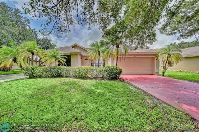 9515 NW 25th Ct, Coral Springs, FL 33065 (#F10293312) :: Ryan Jennings Group
