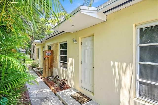 412 SE 19th St, Fort Lauderdale, FL 33316 (MLS #F10293329) :: GK Realty Group LLC