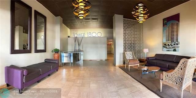 1800 Collins Ave 5E, Miami Beach, FL 33139 (#F10293593) :: The Power of 2 | Century 21 Tenace Realty