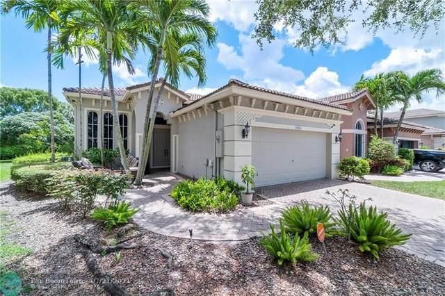 5881 NW 124th Way, Coral Springs, FL 33076 (#F10293655) :: Dalton Wade