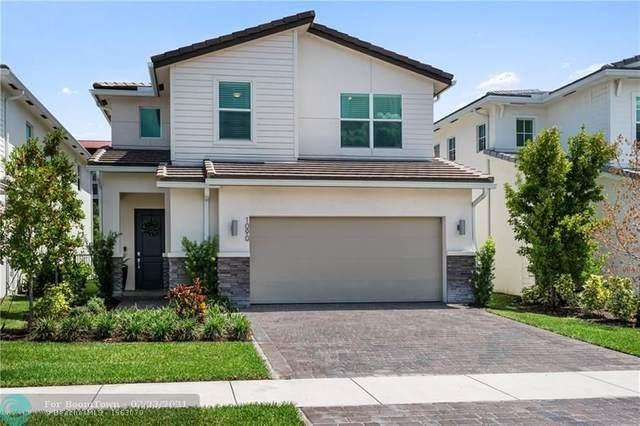 1090 Veleiros Blvd, Deerfield Beach, FL 33064 (#F10293670) :: DO Homes Group
