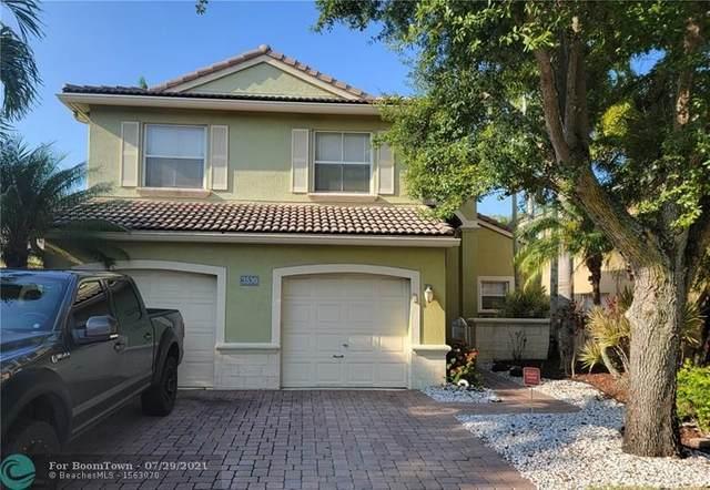 3530 SW 51st St, Fort Lauderdale, FL 33312 (MLS #F10293700) :: Berkshire Hathaway HomeServices EWM Realty