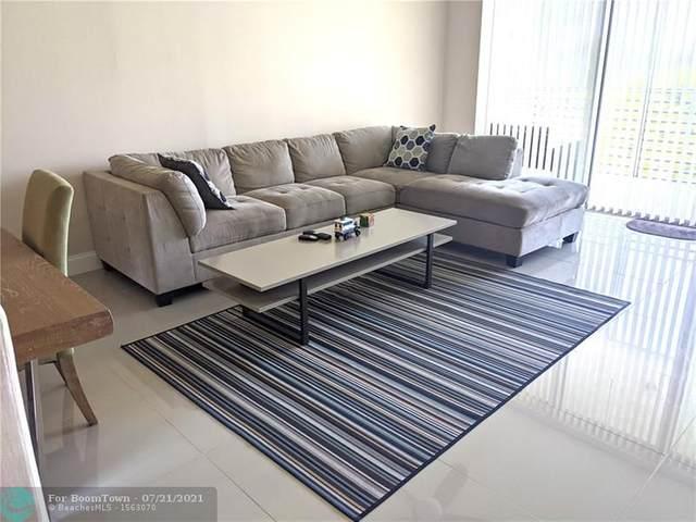3520 Oaks Way #301, Pompano Beach, FL 33069 (#F10293734) :: Michael Kaufman Real Estate