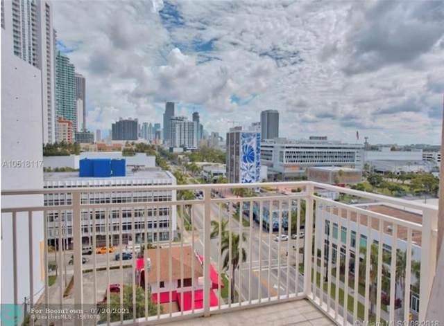 2275 Biscayne Bl #905, Miami, FL 33137 (#F10293767) :: Treasure Property Group
