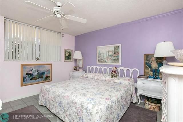 2731 NE 14th Street Cswy #428, Pompano Beach, FL 33062 (MLS #F10293792) :: Dalton Wade Real Estate Group