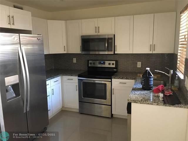 30 SE 4th Ave #105, Hallandale Beach, FL 33009 (MLS #F10293796) :: Castelli Real Estate Services