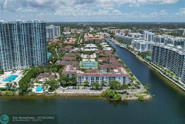 3255 NE 184th St #12105, Aventura, FL 33160 (#F10293797) :: Baron Real Estate