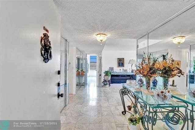 230 174th St #2004, Sunny Isles Beach, FL 33160 (#F10293857) :: DO Homes Group