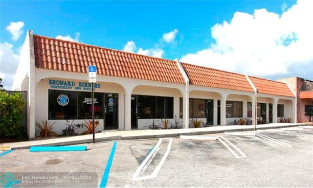 10910 Wiles Rd, Coral Springs, FL 33076 (#F10293885) :: DO Homes Group