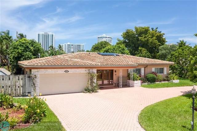 1937 E Windward Drive, Lauderdale By The Sea, FL 33062 (MLS #F10293920) :: The Jack Coden Group