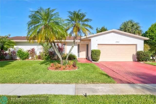 Margate, FL 33063 :: Dalton Wade