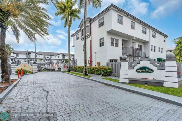 905 NW 82nd Ave 216-B, Miami, FL 33126 (#F10293989) :: DO Homes Group