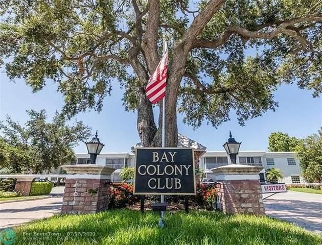 6311 Bay Club Dr #2, Fort Lauderdale, FL 33308 (MLS #F10293999) :: Castelli Real Estate Services