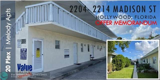 Hollywood, FL 33020 :: Green Realty Properties