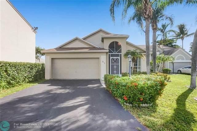 51 Egret Way, Boynton Beach, FL 33436 (#F10294020) :: Dalton Wade