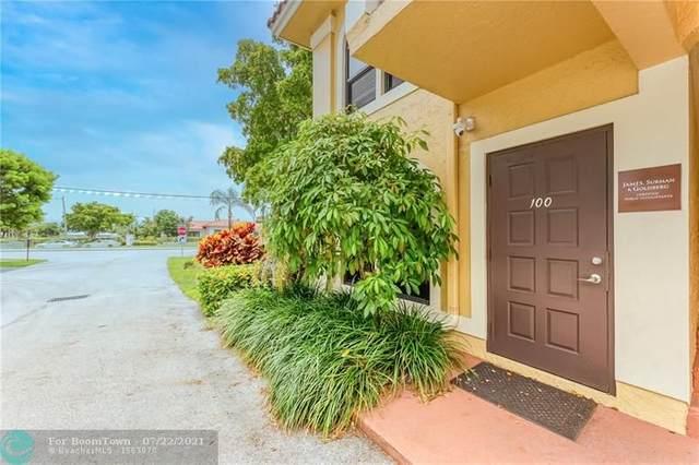6971 N Federal Hwy #100, Boca Raton, FL 33487 (MLS #F10294042) :: Green Realty Properties