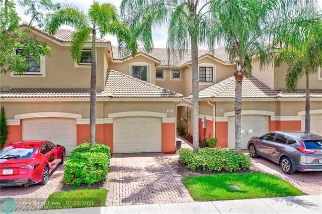 4154 Forest Dr #4154, Weston, FL 33332 (MLS #F10294044) :: Castelli Real Estate Services