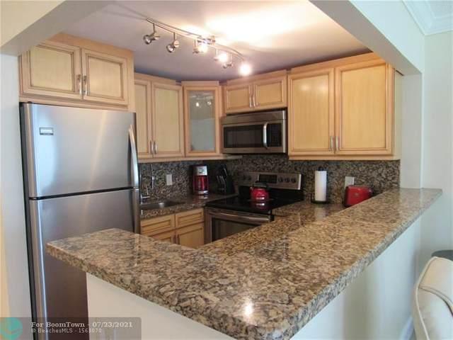 189 Ventnor L #189, Deerfield Beach, FL 33442 (#F10294053) :: DO Homes Group