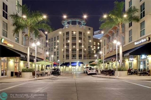 7280 SW 90 Street E406, Miami, FL 33156 (#F10294076) :: Treasure Property Group