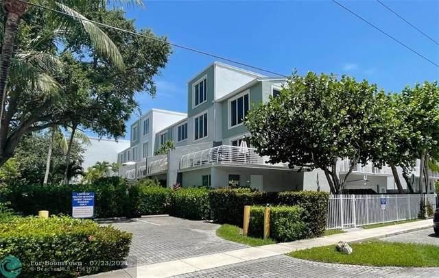 2758 NE 8th Ave, Wilton Manors, FL 33334 (MLS #F10294108) :: Castelli Real Estate Services