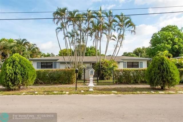 1873 NW 88th St, Miami, FL 33147 (MLS #F10294133) :: GK Realty Group LLC
