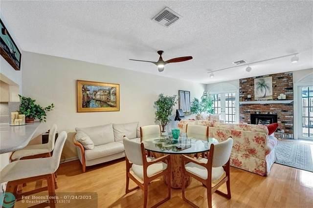 206 Washingtonia Avenue #203, Lauderdale By The Sea, FL 33308 (MLS #F10294137) :: Dalton Wade Real Estate Group
