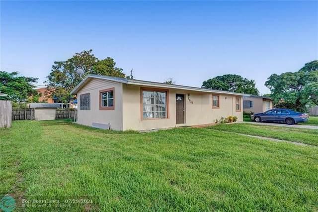 4920 NE 10th Ave, Deerfield Beach, FL 33064 (#F10294145) :: Ryan Jennings Group
