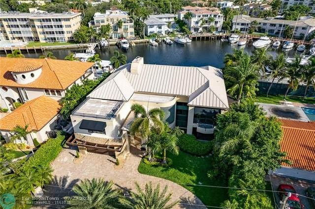 1271 Seminole Dr, Fort Lauderdale, FL 33304 (#F10294154) :: Dalton Wade