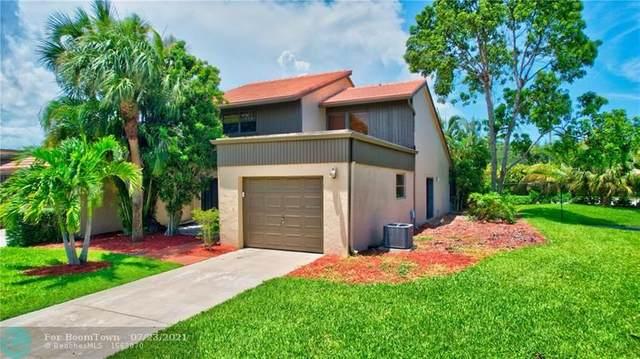 11063 Oakdale Rd #11063, Boynton Beach, FL 33437 (#F10294155) :: Dalton Wade