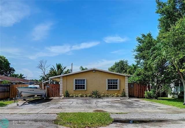 5816-5818 Arthur St, Hollywood, FL 33021 (MLS #F10294205) :: Castelli Real Estate Services