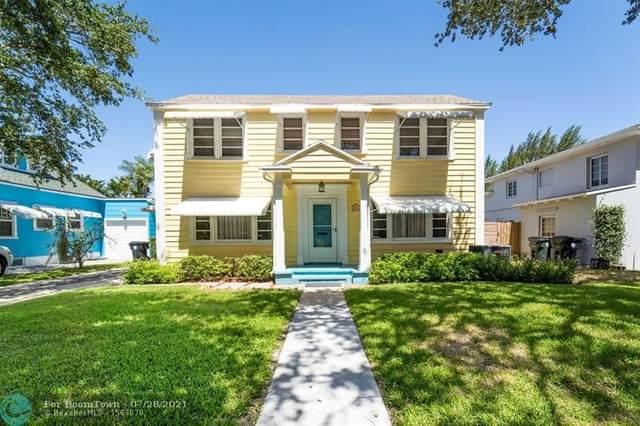 216 N Lakeside Dr, Lake Worth Beach, FL 33460 (#F10294224) :: DO Homes Group