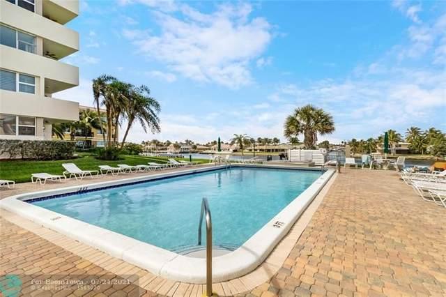 1238 Hillsboro Mile #310, Hillsboro Beach, FL 33062 (#F10294225) :: Dalton Wade