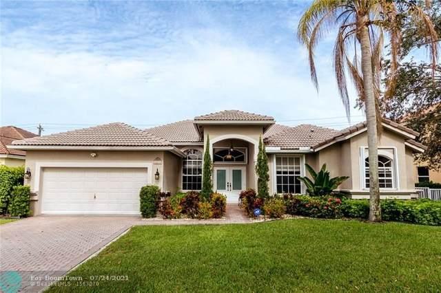 10222 Lexington Estates Blvd, Boca Raton, FL 33428 (MLS #F10294251) :: Castelli Real Estate Services