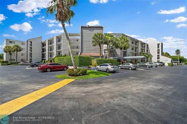 6850 10th Ave #104, Lake Worth Beach, FL 33467 (MLS #F10294266) :: The Paiz Group