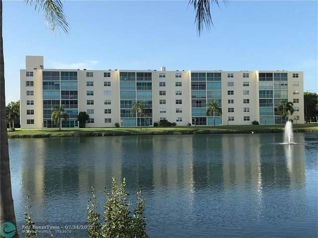 111 SE 3rd Ave #108, Dania Beach, FL 33004 (MLS #F10294273) :: The Paiz Group