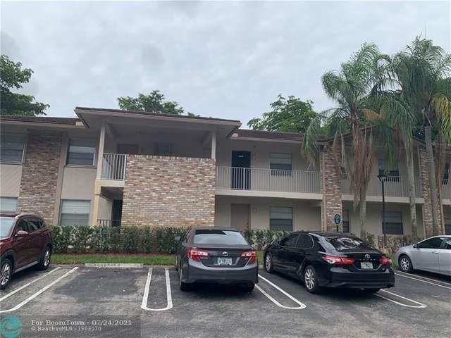8311 Royal Palm Blvd #202, Coral Springs, FL 33065 (MLS #F10294276) :: The Paiz Group