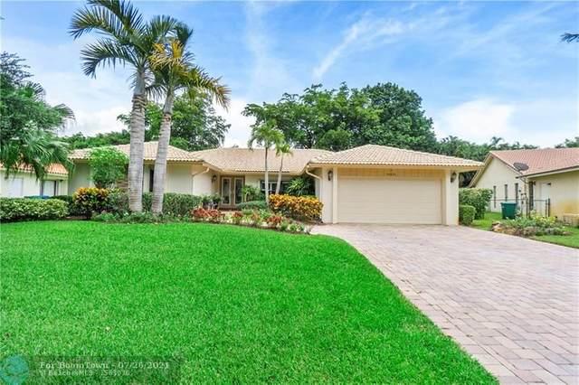 10020 NW 3rd Pl, Coral Springs, FL 33071 (MLS #F10294292) :: Patty Accorto Team