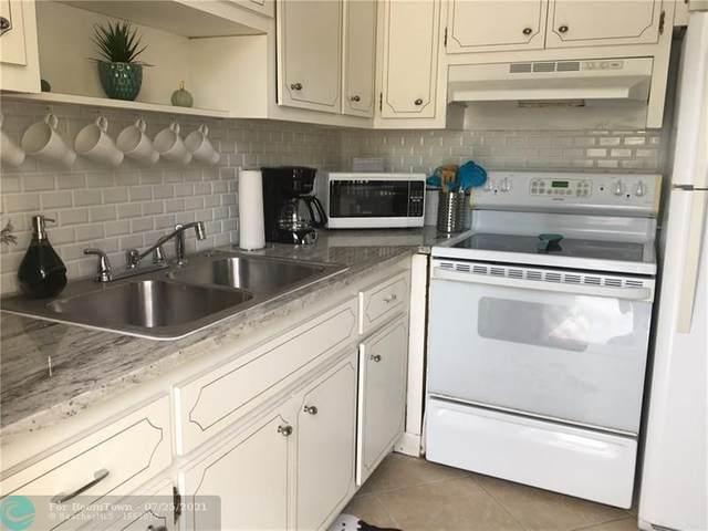 2616 NE 30th Pl 101A, Fort Lauderdale, FL 33306 (MLS #F10294329) :: Castelli Real Estate Services