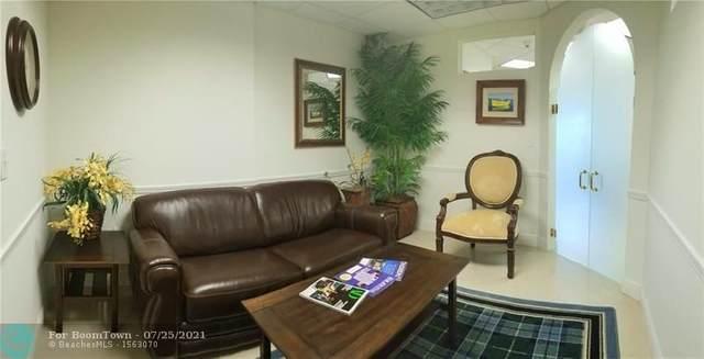 3020 N.E. 32nd Avenue #304, Fort Lauderdale, FL 33308 (MLS #F10294347) :: GK Realty Group LLC